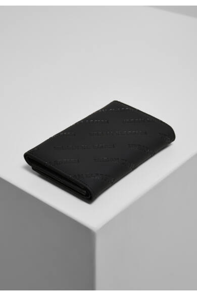 bőrhatású pénztárca