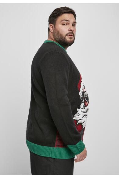 karácsonyi pulóver