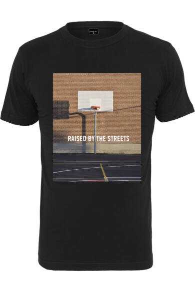 "UNISEX ""Raised By The Streets"" PÓLÓ"