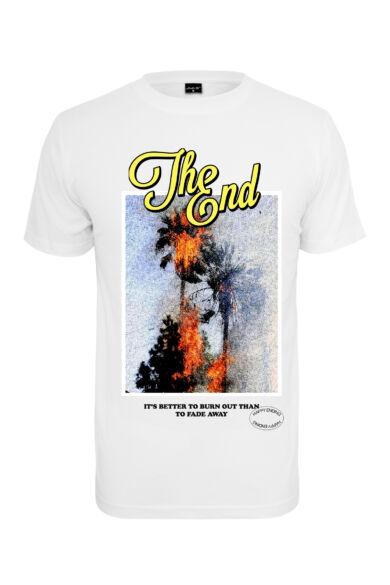 """""""A vég"""" unisex póló"""