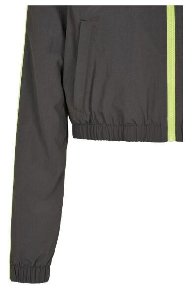 Női rövid dzseki