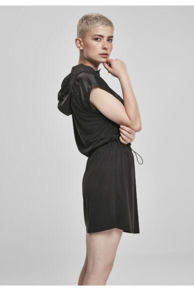 Női kapucnis ruha
