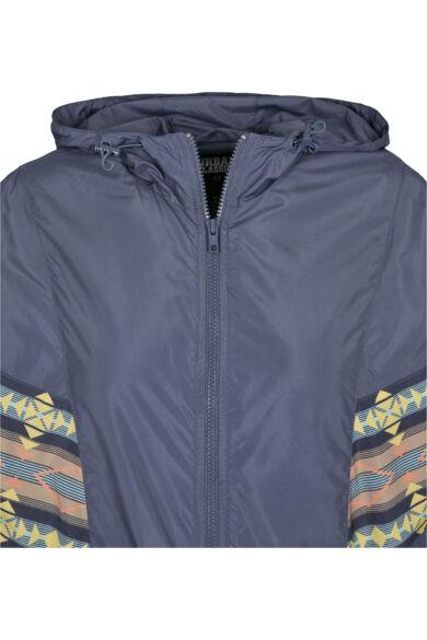 Női denervérszárnyas inka dzseki