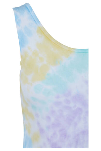 színes feszülős body