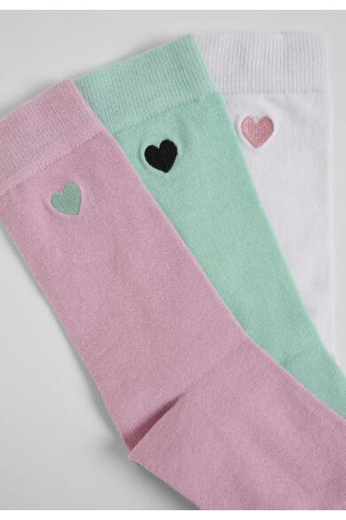 női zokni szett