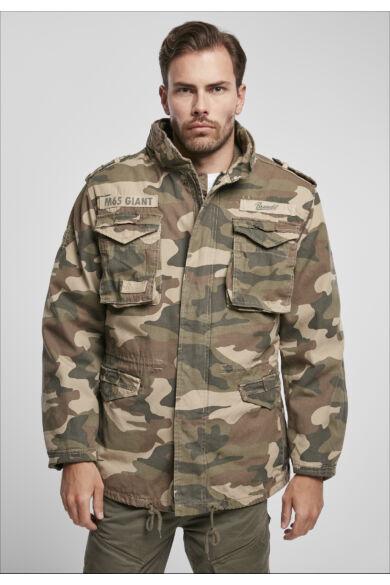 Brandit M-65 GIANT kabát