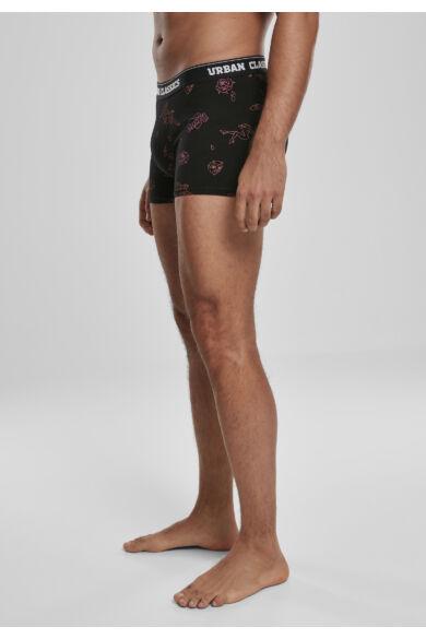 férfi boxer alsó