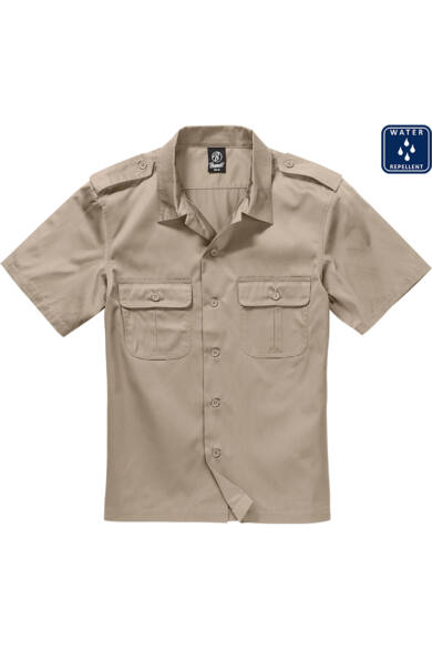 Férfi rövid ujjú ing