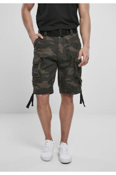terepmintas vintage férfi rövidnadrág
