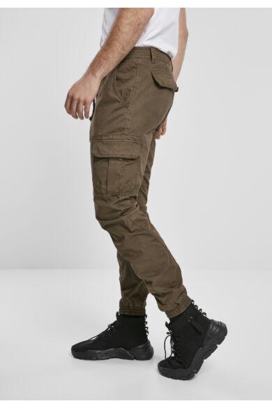 férfi sokzsebes nadrág