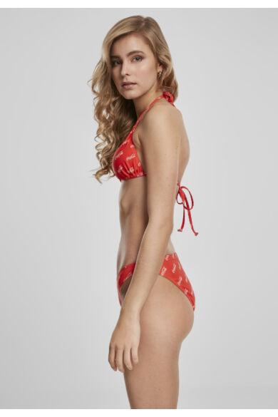 Coca-Cola bikini
