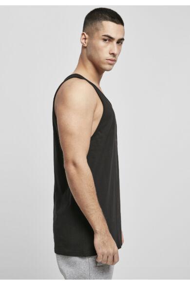 divatos férfi ujjatlan póló