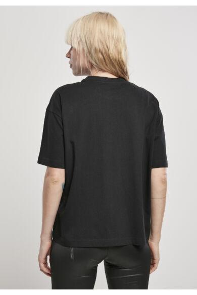 organikus pamut női póló
