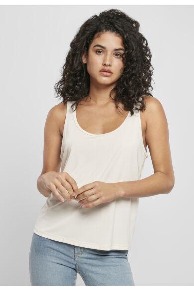 divatos ujjatlan női póló