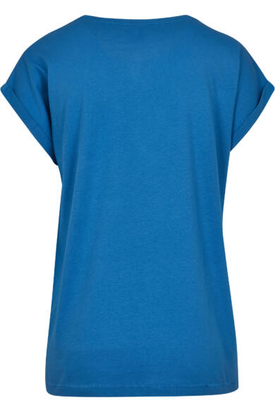 divatos hosszított női póló