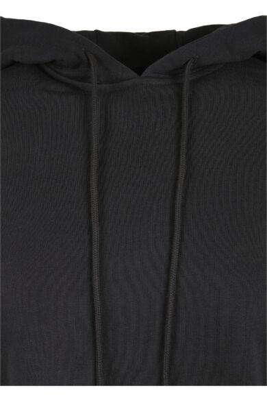 organikus pamut női kapucnis pulóver
