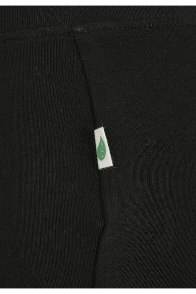 sportos leggins organikus pamutból