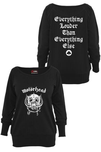 Motörhead női póló