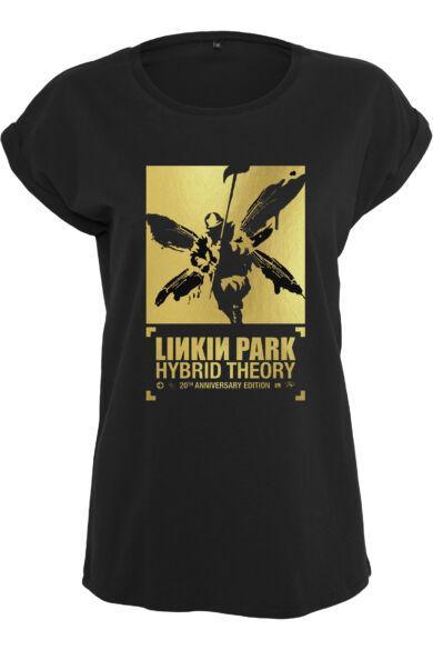 Linkin Park mintás női póló