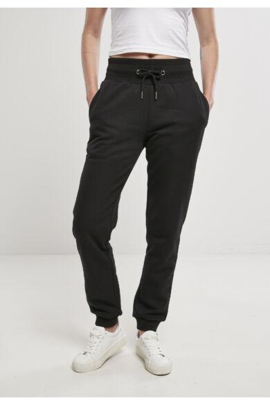 divatos női nadrág organikus pamutból