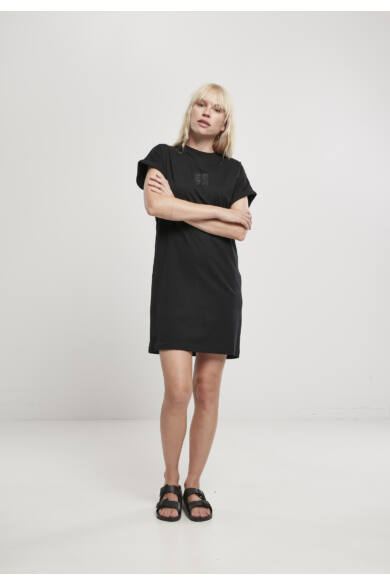 divatos női ruha kinai motivummal