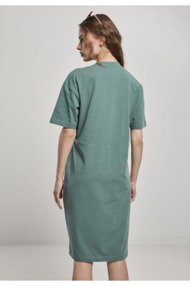 divatos női ruha organikus pamutból