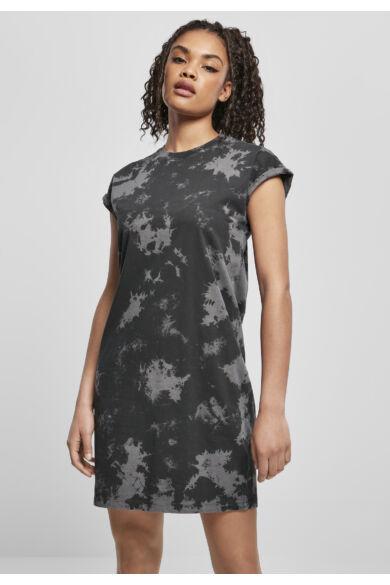 divatos női mintás pamut ruha