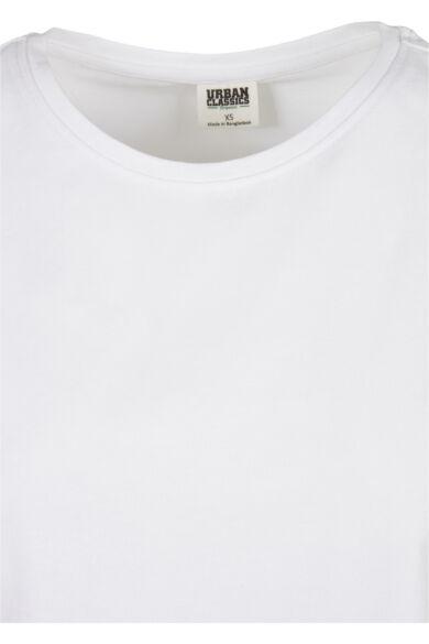 bio pamut női póló