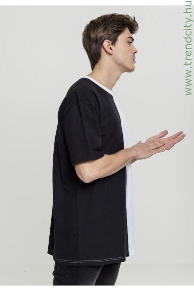 Férfi harlekin póló
