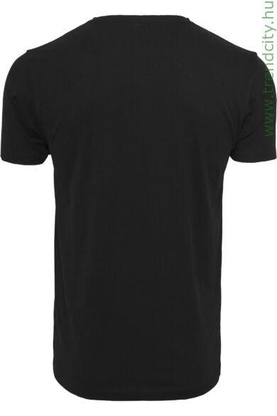 ac/dc férfi póló