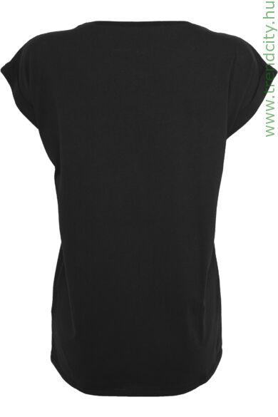 AC/DC női póló