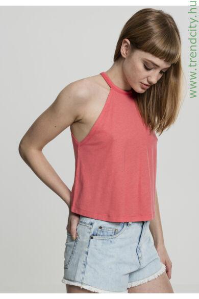 Női ujjatlan póló