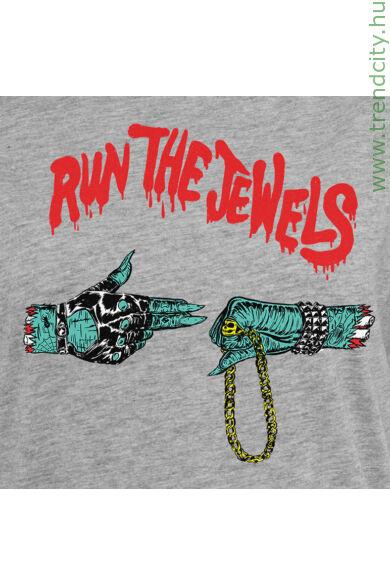 Run The Jewels póló