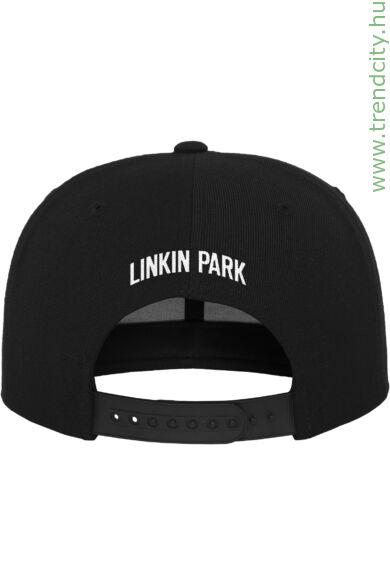 Linkin Park baseball sapka