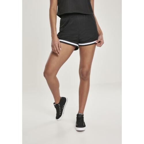 női  short